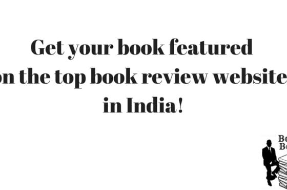 Book review websites in India