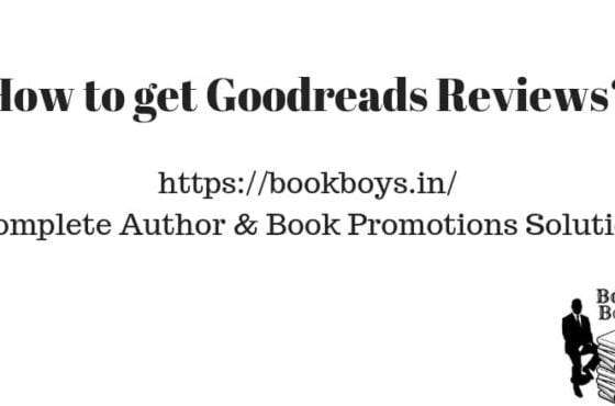 How to get Goodreads Reviews